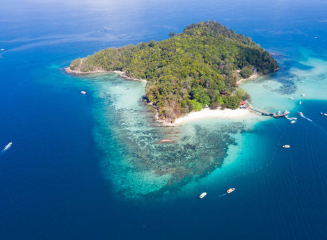 Las 7 mejores islas de Malasia ¡Piérdete entre islas paradisiacas!