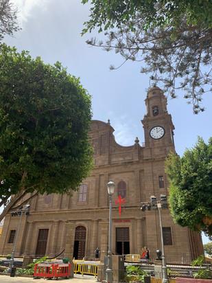 Qué ver en Gáldar, el pueblo más bonito de Gran Canaria