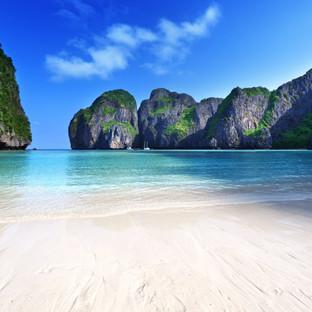 Visitar Phi Phi Island, Guía actualizada 2020