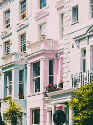 Qué ver y hacer en el Barrio de Notting Hill, Londres