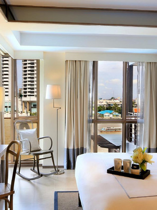 Dónde alojarse en Bangkok: mejores zonas y hoteles