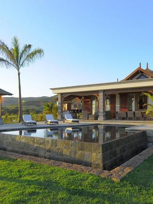 Los mejores alojamientos de Isla Mauricio