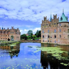 Los 20 Lugares más bonitos que ver en Dinamarca