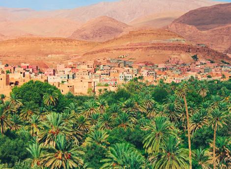 Las curiosidades de Marruecos más interesantes