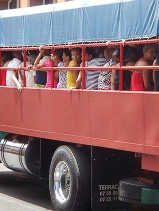 Cómo moverse por Cuba: Transportes y consejos prácticos