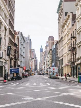 Qué ver en SoHo, el barrio más bonito de Manhattan