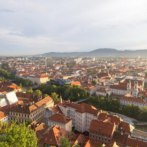 8 lugares imprescindibles por ver en Graz