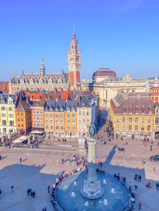 10 mejores cosas qué ver y hacer en Lille