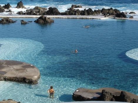 Playas de Madeira ¡Estas son las más bonitas!