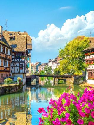 10 Lugares imprescindibles que ver en Estrasburgo