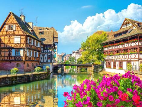 10 Lugares que ver en Estrasburgo ¡Imprescindibles!