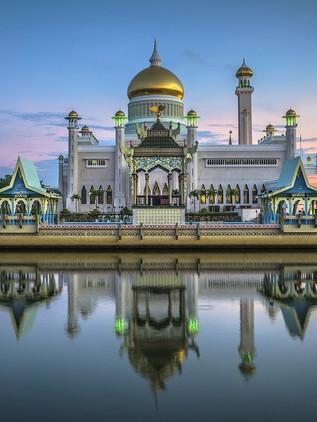 7 planes geniales para conocer Brunéi, el país más virgen del sureste asiático