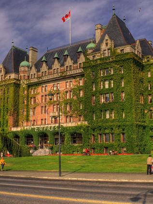 Que ver y hacer en Isla Vancouver, de Nanaimo a Victoria
