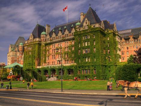 Que ver y hacer en Isla Vancouver