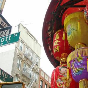 Qué ver en Chinatown de Manhattan ¡No te lo pierdas!