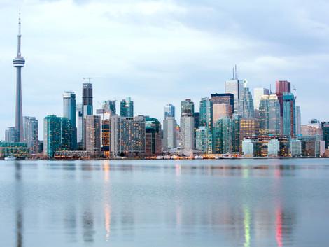 Qué ver y hacer en Toronto ¡Imprescindibles!