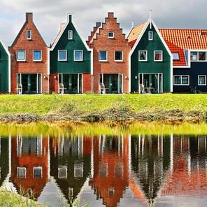 Volendam, Edam, Marken y Zaanse Schans desde Ámsterdam