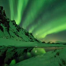 Los 5 Mejores lugares para ver Auroras Boreales en Canadá + Consejos