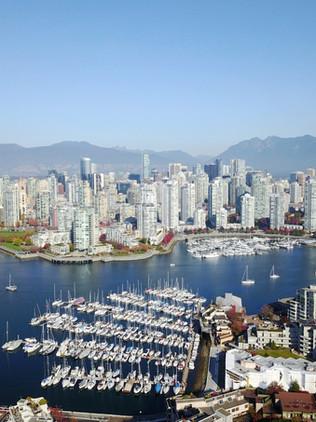 22 cosas que hacer en Vancouver
