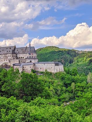 30 Imprescindibles que ver y hacer en Luxemburgo