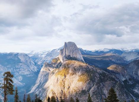 Cómo visitar el Parque Nacional de Yosemite