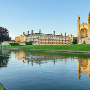Lugares imprescindibles de Cambridge que debes conocer