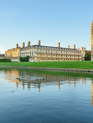 10 Imprescindibles que ver y hacer en Cambridge