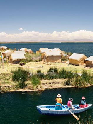 Que ver y hacer en el Lago Titicaca Peruano: Islas Uros, Taquile y Amantaní