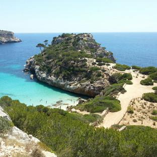 Las 10 playas y calas más bonitas de Mallorca ¡Un paraíso en el Mediterráneo!