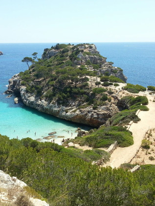 Las 10 playas y calas más bonitas de Mallorca
