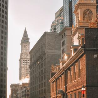 Dónde alojarse en Boston: Mejores zonas y hoteles