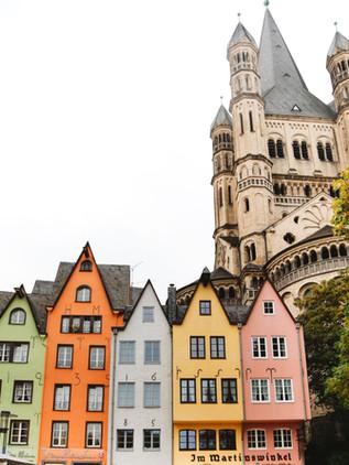 20 Imprescindibles que ver en Colonia