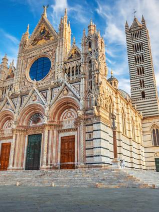 Los 7 lugares más bonitos que ver en Siena
