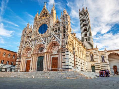 14 imprescindibles que ver y hacer en Siena