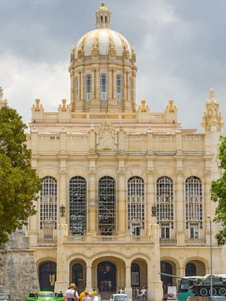Qué ver en el Museo de la Revolución Cubana en La Habana