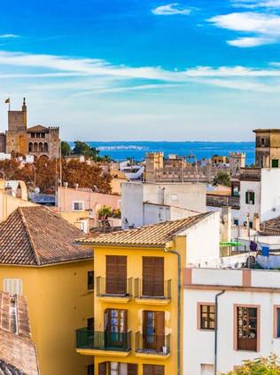 10 Cosas geniales que hacer en Palma de Mallorca