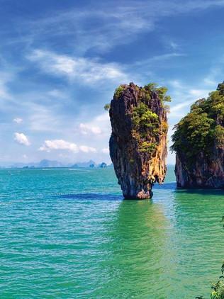 James Bond Island ¿Vale la pena visitarla?