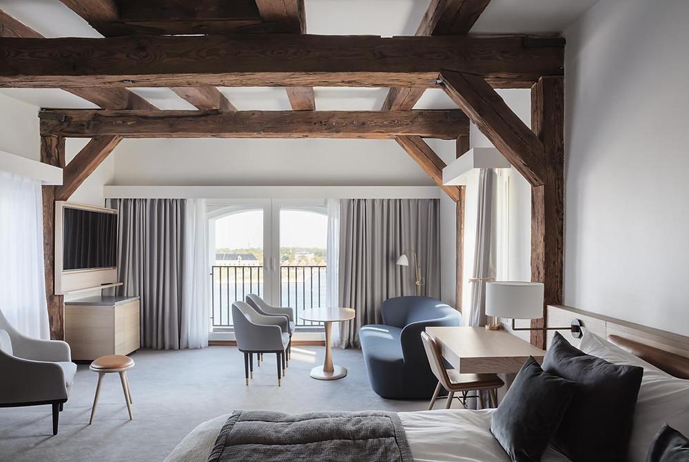 Nuestro Hotel en Copenhague: Copenhagen Admiral Hotel 4*