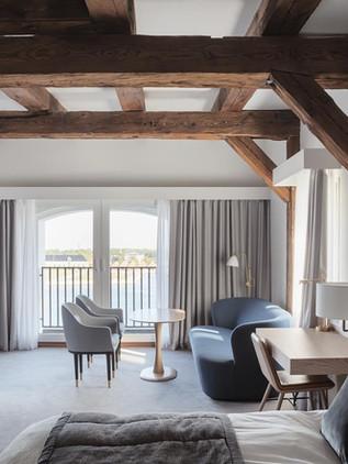 Dónde alojarse en Copenhague: Mejores Zonas y hoteles