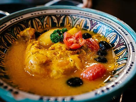 Qué comer en Marruecos ¡Platos tradicionales!