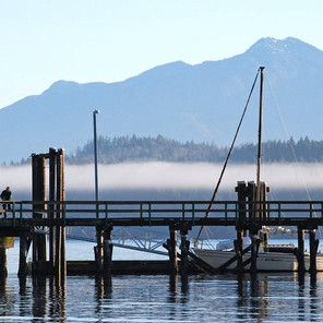 Road Trip por Sunshine Coast de British Columbia