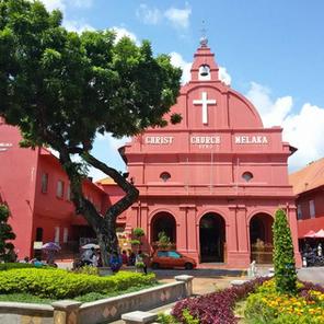 Visitar Malaca, la ciudad más romántica de Malasia