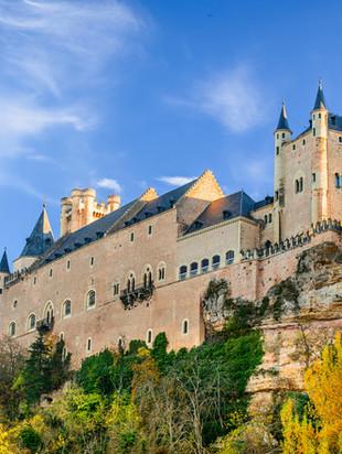 Dónde alojarse en Segovia: Mejores zonas y hoteles