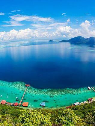 Qué ver en Borneo ¡Malasia + Brunéi en 16 días!