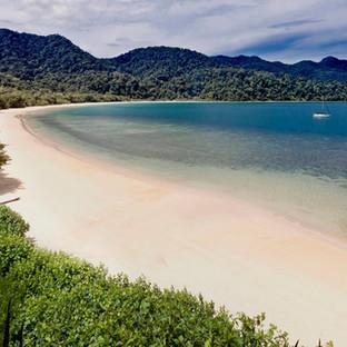 Redang Island, un auténtico paraíso en Malasia