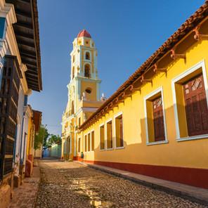 Trinidad, ¿La ciudad más romántica de Cuba?