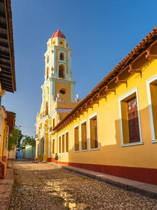 Qué ver en Trinidad, la ciudad más romántica de Cuba