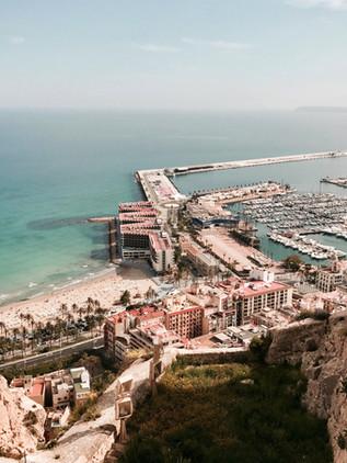 Los 10 lugares más bonitos que ver en Alicante