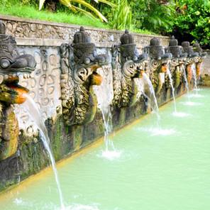 Qué ver en la desconocido Lovina, Bali