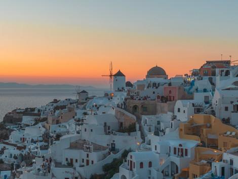 Las 14 Islas más bonitas de Europa
